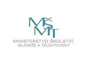 MŠMT - Ministerstvo školství, mládeže a tělovýchovy
